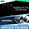QUEENS OF THE STONE AGE + THE OFFSPRING Milano 24/06/2018